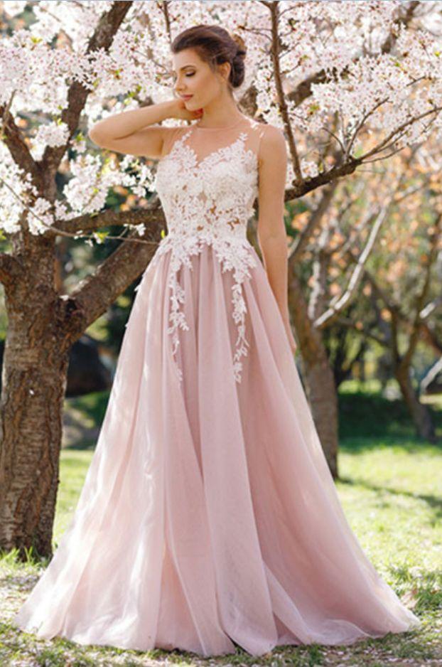 287 best Fashion Prom Dresses images on Pinterest | Abschlussball ...