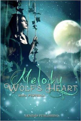 Romance and Fantasy for Cosmopolitan Girls: MELODY di Sara Pusterla