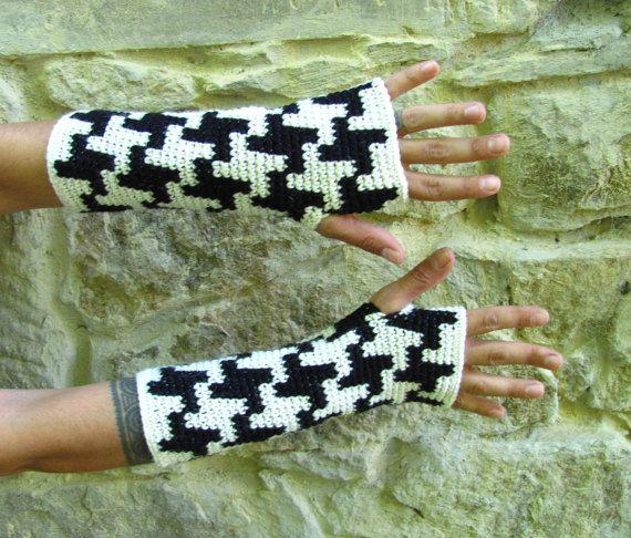 27 best STULPEN images on Pinterest   Fingerlose handschuhe ...
