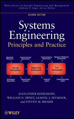 I'm selling Systems Engineering Principles and Practice - $15.00 #onselz