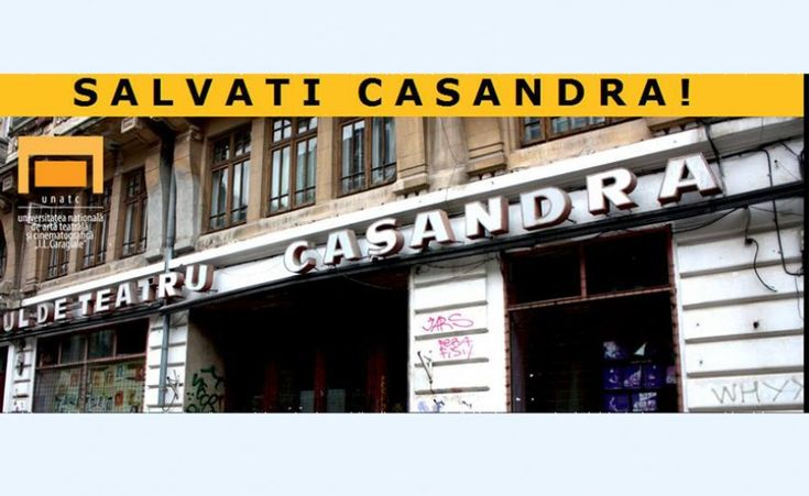 Studioul de Teatru Casandra