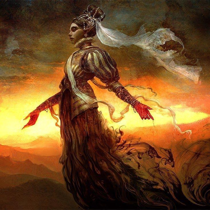 The Art Of Magic The Gathering Ixalan 16
