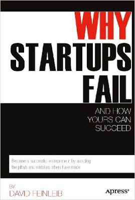 Free download Why startups fail and how yours can succeed a bestselling business pdf book authorized by David Feinleib.