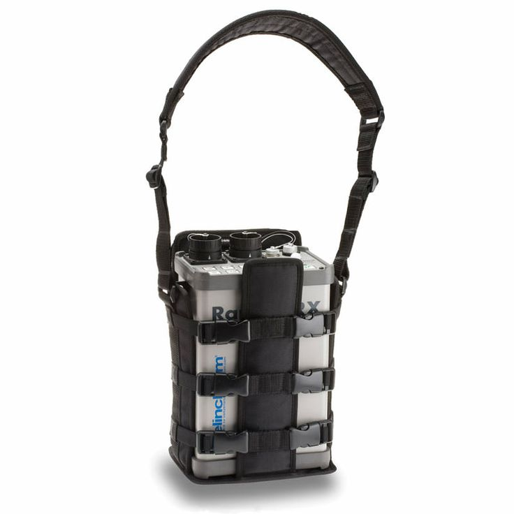The Ranger Snappy is a lightweight and easy to fit carrying option with an ergonomically designed shoulder strap. Fits to all Ranger RX models.