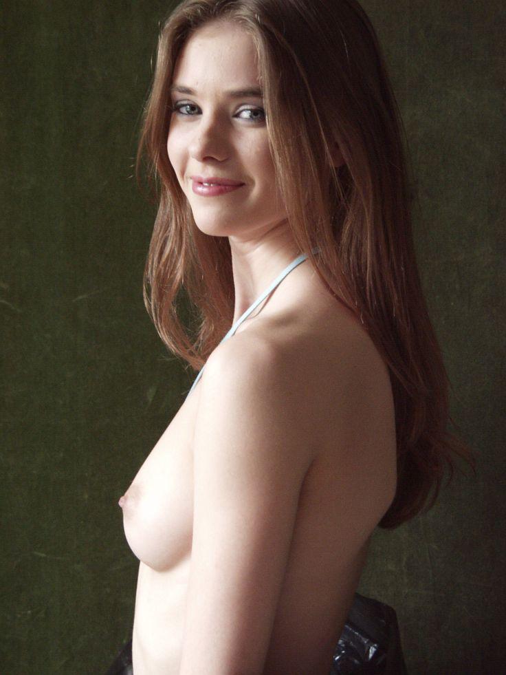 women small breast slut