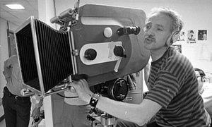 27.12.15. Haskell Wexler. Cinematographer.