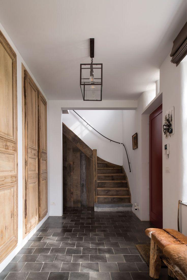 Home Sweet Home » Charmante hoeve in oude Vlaamse stijl met een persoonlijke touch