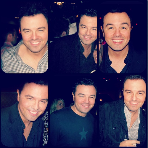 1074 best images about Seth MacFarlane on Pinterest ...
