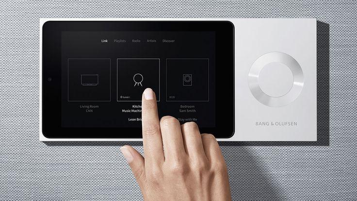 B&O präsentiert sein drahtloses Multiroom-System