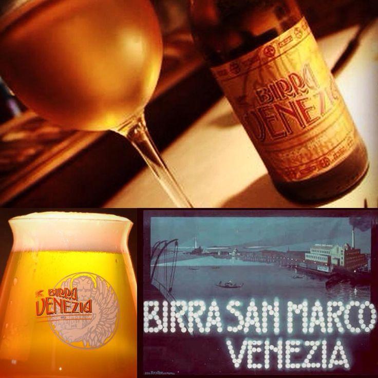 Birra Venezia Birra San Marco - Foto e Video da Instagram: birravenezia