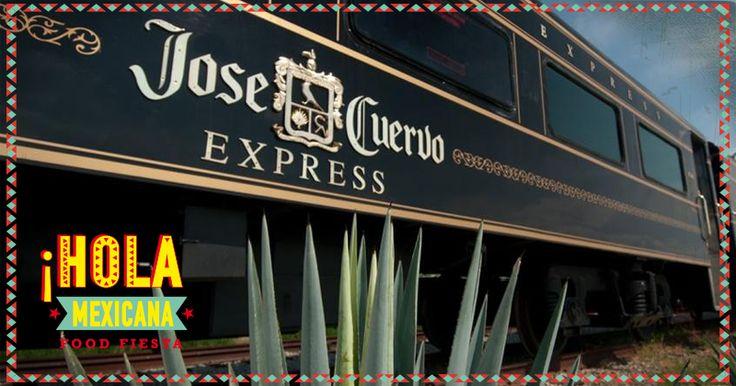 Στην πόλη της τεκίλα φτάνεις μετά από ένα (πολύ) πολύωρο ταξίδι πολλαπλών πτήσεων και μετά από την σπάνια εμπειρία του #Jose #Cuervo #Express, του τρένου της εταιρίας που σε οδήγει εδώ από την #Guadalajara έπειτα από μία δίωρη περίπου διαδρομή γεμάτη με μουσική από #Mariachi, μαργαρίτες και παλόμες, τα πιο χαρακτηριστικά #cocktail που φτιάχνονται με τεκίλα.  #Hola #Mexican #Food #Fiesta #En #Salónica [online: http://www.holamexicana.gr/]
