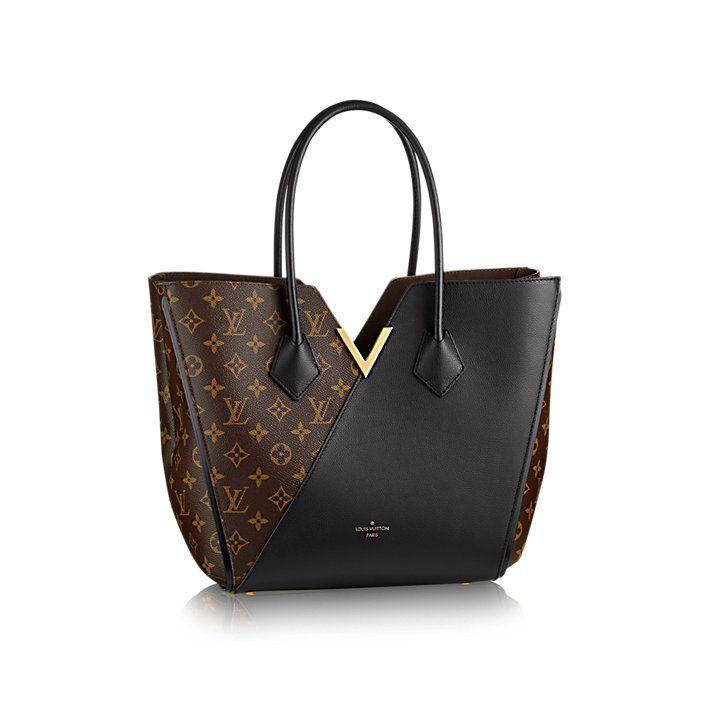 Kimono Wallet - Monogram Canvas - Small Leather Goods | LOUIS VUITTON