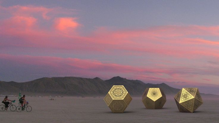 Did David Guetta and Nicki Minaj Steal From Burning Man for Their Billboard Music Awards Performance? | Thump