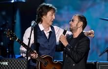 Grammys salute Beatles with star-studded tribute - CBS News