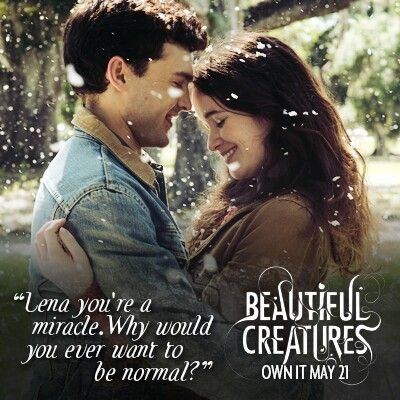 #BeautifulCreatures (2013) - #EthanWate