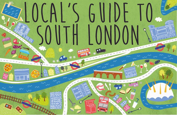 A Local's Guide To South London