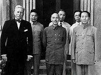 Мао Цзэдун — Википедия