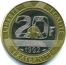 French franc - Wikipedia