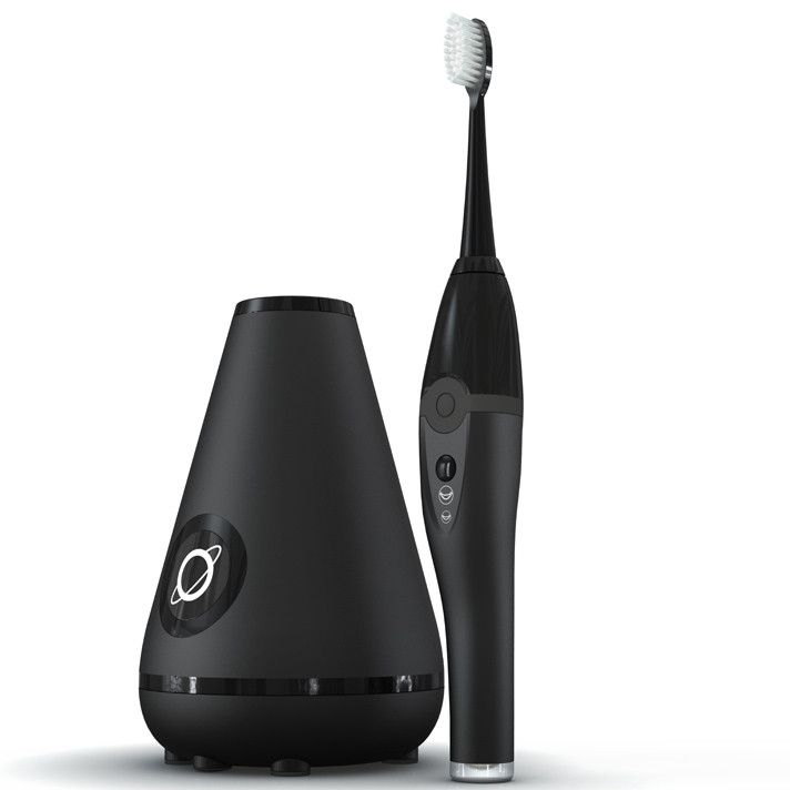 Aura Clean System - Ultrasonic Toothbrush & Cleaning Station