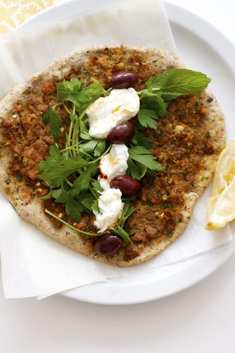 Más de 1000 imágenes sobre egyptian~middle eastern recipes en ...