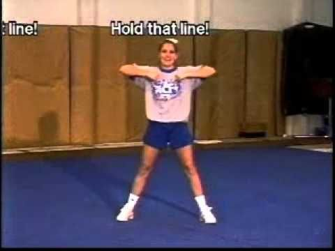 Cheers and Chants Foundations Series Cheerleading Video / DVD from Cheerleading-Videos.com