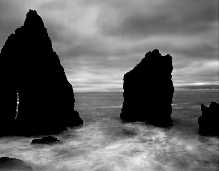 Peter Gasser - Southcoast, Iceland