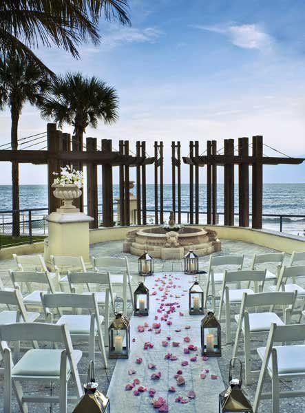 Florida Wedding Venue Vero Beach Hotel Spa