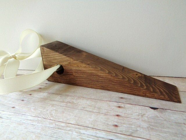 11 best Door stopper images on Pinterest | Wedges, Wood doors and ...