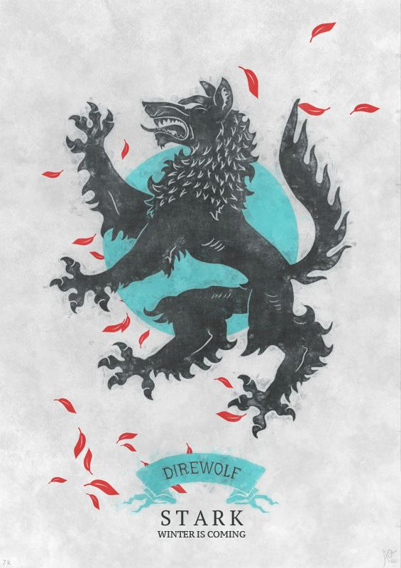 House-Stark-a-song-of-ice-and-fire-32439858-565-800.jpg (565×800)