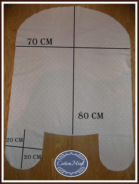 Kokon Dla Niemowlaka Tutorial Baby Accessories Paper Shopping Bag Cotton