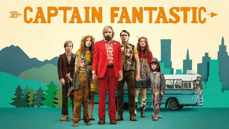 "Check out my @Behance project: ""Captain Fantastic (2016) Fre'e Downloa'd Movi'e"" https://www.behance.net/gallery/49657923/Captain-Fantastic-(2016)-Free-Download-Movie"