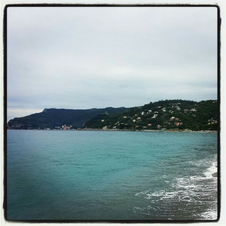 Spotorno, Liguria
