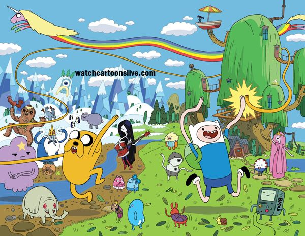 Adventure Time Adventure Time Season 6 Episode 13 Thanks for the Crabapples Guiseppe