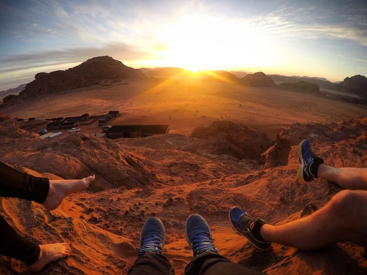 Your Essential Four Day Itinerary in Jordan