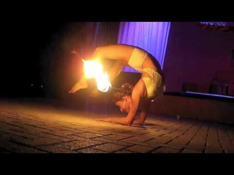 Yoga Agni Nataraj with Dashama
