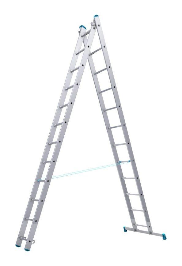 Echelle Ladder