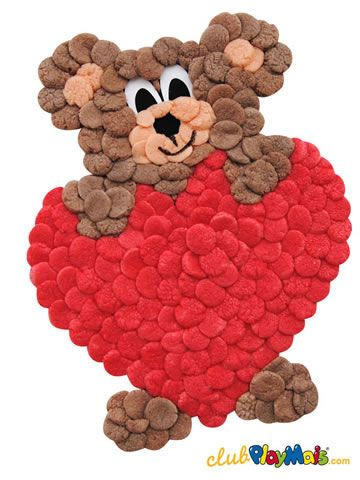 1000 images about maiscorn on pinterest fisher workshop and search - Ideas para sanvalentin ...