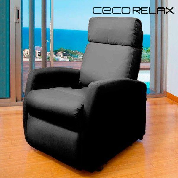 #Komfortsessel mit #Massagefunktion #Sessel #Massage #Gesundheit #Relaxing