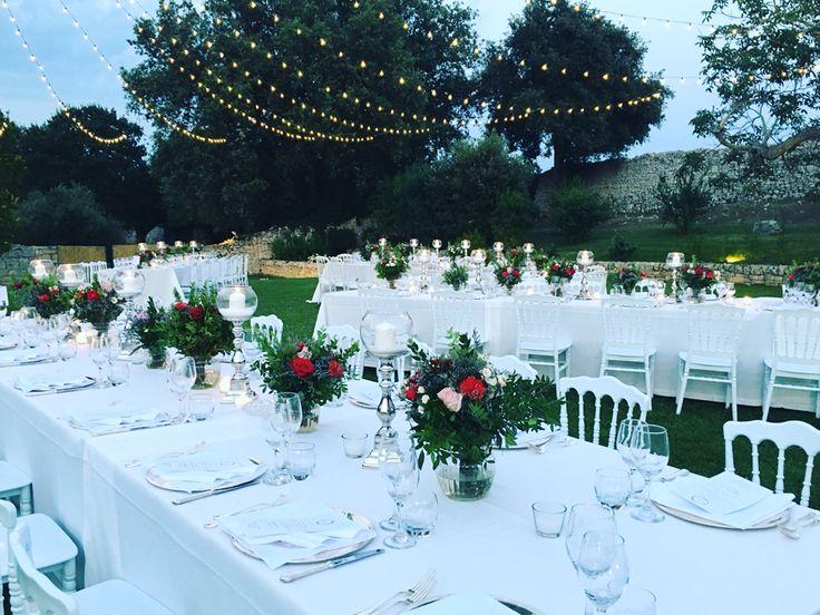 Wedding planner in Puglia, vintage wedding in Masseria by Blue Iris Eventi #puglia #wedding #masseria #italianwedding #italy #event
