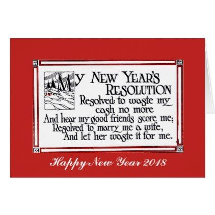HAPPY NEW YEAR!   BRING A SMILE!  Greeting Card - New Year's Eve happy new year designs party celebration Saint Sylvester's Day