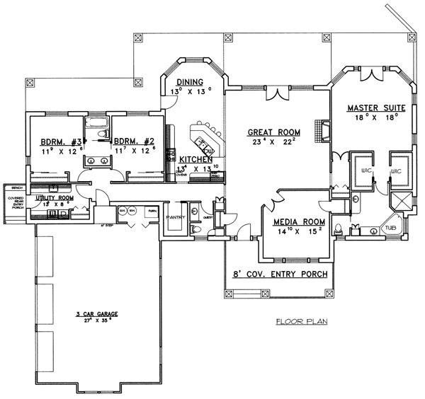 23 best Maison Plans images on Pinterest House blueprints - logiciel pour plan de maison