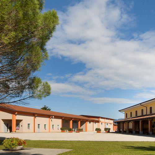 Azienda Agricola a Cividale : La Sclusa