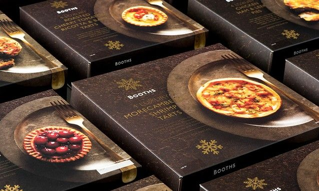 party food range packaging by smithandvillage.com