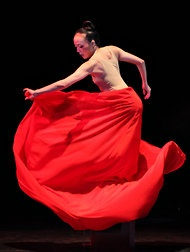 Vail International Dance Festival's Evenings of Dance - NYTimes.com