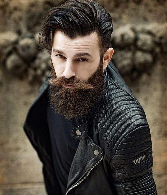 Daily Dose Of Awesome Full Beard Style Ideas From Beardoholic.com
