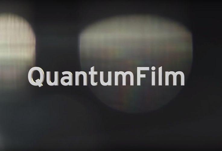 13 Mpix sensor QuantumFilm dla smartfonów gotowy - omówienie technologii