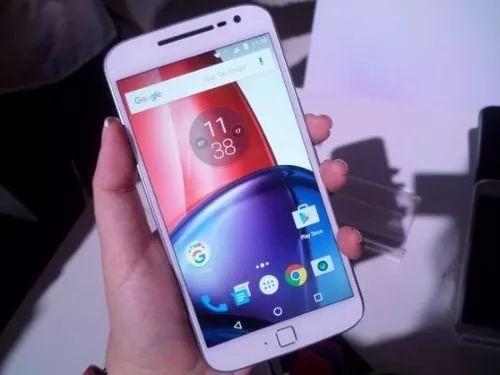 celular smartphone moto g 4 mini orro 2chip wifi 3g android4