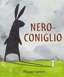 Libri per bambini - Nero-Coniglio