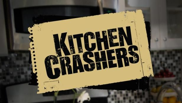 In DIY Network's home improvement series Kitchen Crashers, host Alison Victoria is on a mission to transform bad kitchens into beautiful, functional spaces. Kitchen Crashers also airs on HGTV.