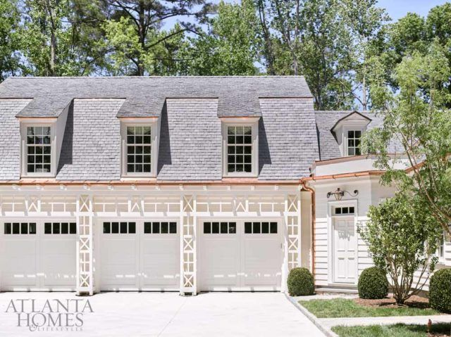 History In The Making Ah L Garage Design Carriage House Plans Beach House Interior